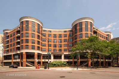350 W Belden Avenue UNIT 601, Chicago, IL 60614 - #: 10549857