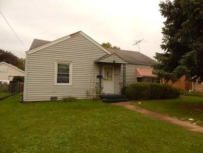 3417 Elder Lane, Franklin Park, IL 60131 - #: 10549894