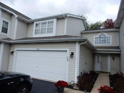 1246 Dunamon Drive, Bartlett, IL 60103 - #: 10549922
