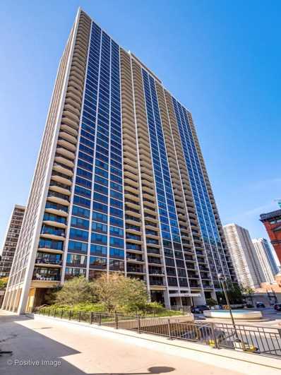 1560 N Sandburg Terrace UNIT 3107J, Chicago, IL 60610 - #: 10549925