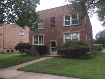 8956 Lavergne Avenue UNIT 1A, Skokie, IL 60077 - #: 10549933