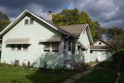 1623 Price Street, Rockford, IL 61103 - #: 10549968