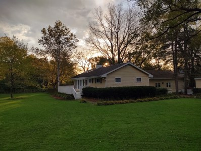 805 Jessie Road, Lake In The Hills, IL 60156 - #: 10550025