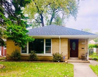 5136 Grove Street, Skokie, IL 60077 - #: 10550029