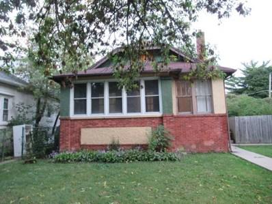 10948 S Esmond Street, Chicago, IL 60643 - #: 10550032
