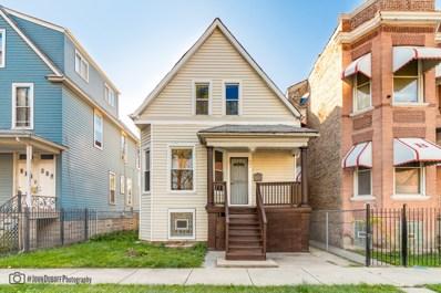 542 N Lawler Avenue, Chicago, IL 60644 - #: 10550072