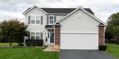 3701 Landings Road, Joliet, IL 60431 - #: 10550085