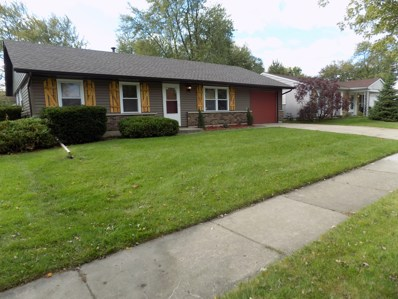 821 E Streamwood Boulevard, Streamwood, IL 60107 - #: 10550096