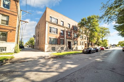 113 N Kostner Avenue UNIT 307, Chicago, IL 60624 - #: 10550121