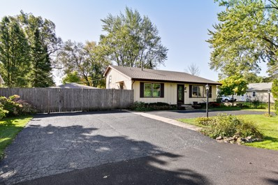 465 Maplewood Drive, Antioch, IL 60002 - #: 10550199