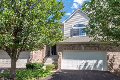 6092 Canterbury Lane, Hoffman Estates, IL 60192 - #: 10550219