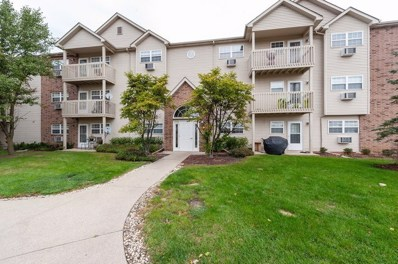 500 Cunat Boulevard UNIT 3B, Richmond, IL 60071 - #: 10550270