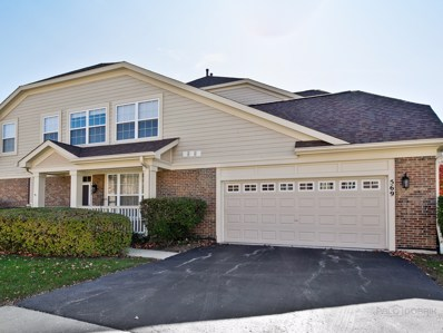 569 Harvey Lake Drive, Vernon Hills, IL 60061 - #: 10550272