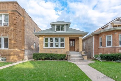 5455 N Spaulding Avenue, Chicago, IL 60625 - #: 10550313