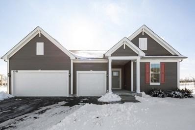 1051 Purdue Plaza, Crystal Lake, IL 60012 - #: 10550342