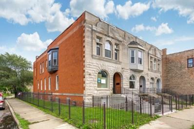 4501 S Indiana Avenue, Chicago, IL 60653 - #: 10550352