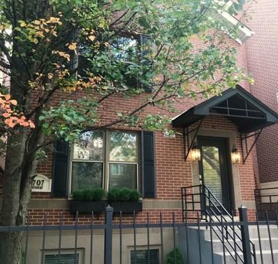 2707 N Southport Avenue, Chicago, IL 60614 - #: 10550458