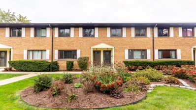 300 Duane Street UNIT 5, Glen Ellyn, IL 60137 - #: 10550496