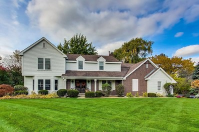 1673 Saddle Hill Road, Libertyville, IL 60048 - #: 10550503