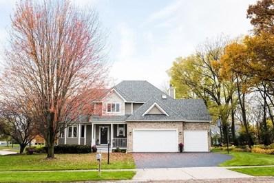 1225 Gerry Court, Woodstock, IL 60098 - #: 10550516