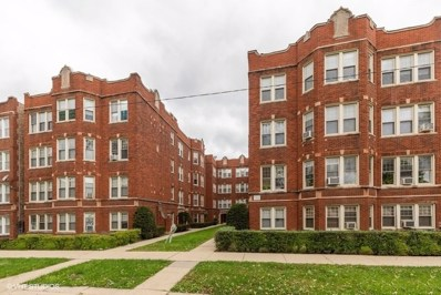 4840 W Henderson Street UNIT 1B, Chicago, IL 60641 - #: 10550531