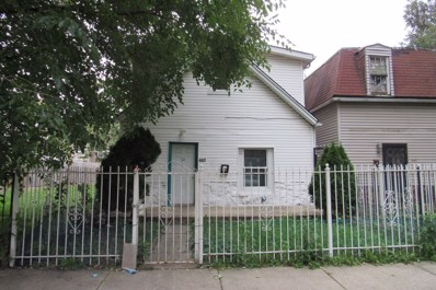 447 N Avers Avenue, Chicago, IL 60624 - #: 10550578