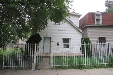 447 N Avers Avenue, Chicago, IL 60624 - #: 10550578