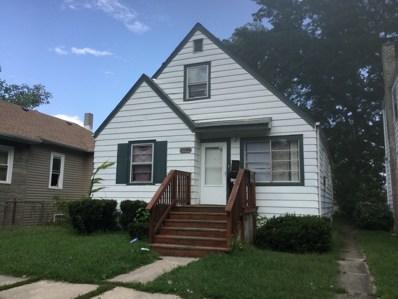 16951 Shea Avenue, Hazel Crest, IL 60429 - #: 10550588