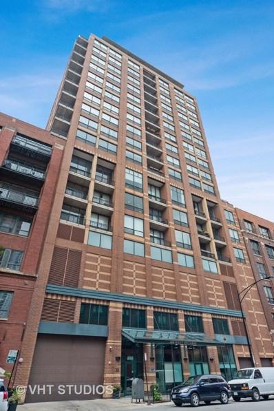 400 W Ontario Street UNIT 1103, Chicago, IL 60654 - #: 10550635