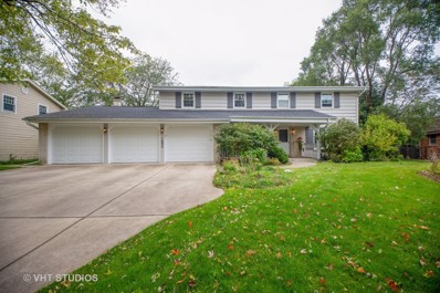 1692 Longvalley Drive, Northbrook, IL 60062 - #: 10550641