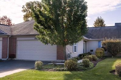 95 W Essington Drive, Round Lake, IL 60073 - #: 10550656