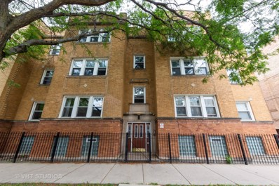 3822 W Altgeld Street UNIT 1, Chicago, IL 60647 - #: 10550671