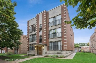 2525 W FARRAGUT Avenue UNIT 3E, Chicago, IL 60625 - #: 10550722