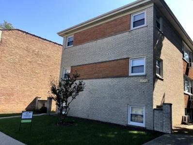 7007 W Irving Park Road UNIT 2F, Chicago, IL 60634 - #: 10550736