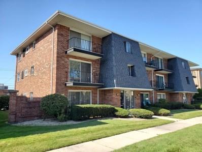10936 S Keating Avenue UNIT 1B, Oak Lawn, IL 60453 - #: 10550759