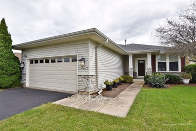 12144 Plum Grove Road, Huntley, IL 60142 - #: 10550788