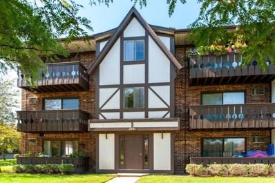 1001 Centurion Lane UNIT 9, Vernon Hills, IL 60061 - #: 10550864