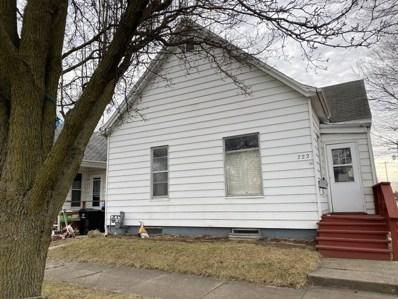 722 W Walnut Street, Bloomington, IL 61701 - #: 10550925