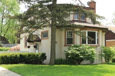 5 Imperial Street, Park Ridge, IL 60068 - #: 10550936