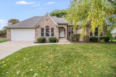 1779 Frost Lane, Naperville, IL 60564 - #: 10550985