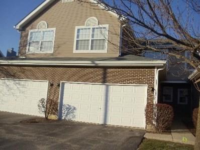 1378 Grandview Court, Algonquin, IL 60102 - #: 10551063