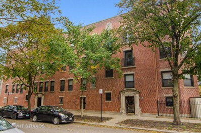 3539 N Lakewood Avenue UNIT 3, Chicago, IL 60657 - #: 10551069