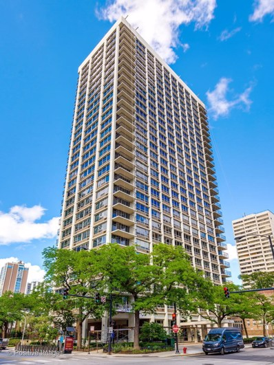 88 W Schiller Street UNIT 1006, Chicago, IL 60610 - #: 10551104