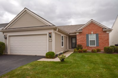 12415 Copper Lane, Huntley, IL 60142 - #: 10551110