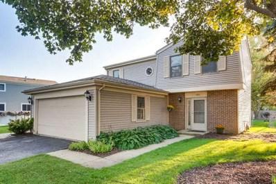 490 S Garden Avenue, Roselle, IL 60172 - #: 10551131