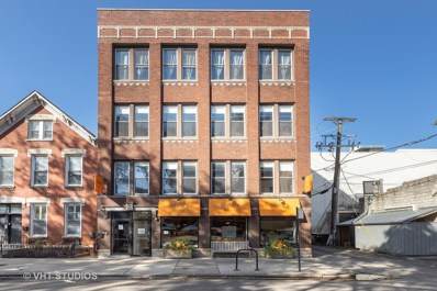 2014 W Wabansia Avenue UNIT 3S, Chicago, IL 60647 - #: 10551149