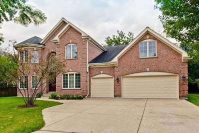 2123 Brentwood Road, Northbrook, IL 60062 - #: 10551158