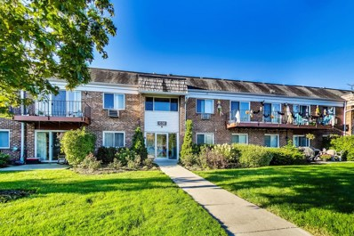 10381 Dearlove Road UNIT 1E, Glenview, IL 60025 - #: 10551169