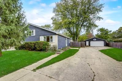 1422 Juneway Terrace, Round Lake Beach, IL 60073 - #: 10551215