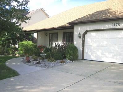 2170 Hidden Valley Drive, Naperville, IL 60565 - #: 10551236